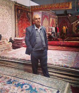 Hatam Parhun(Founder)